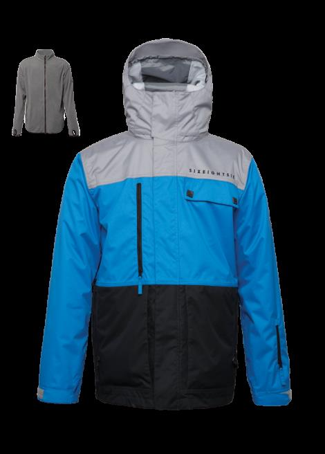 Authentic Smary Form Jacket