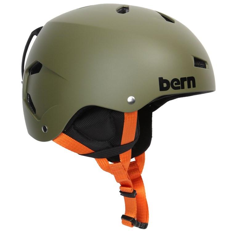 Bern Macon