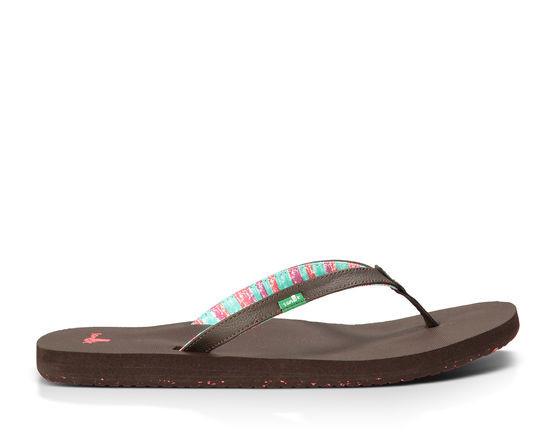 Sanuk Women's Maritime 2 Sandal