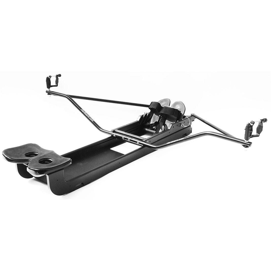 Oar Board Fit-On-Top Rower