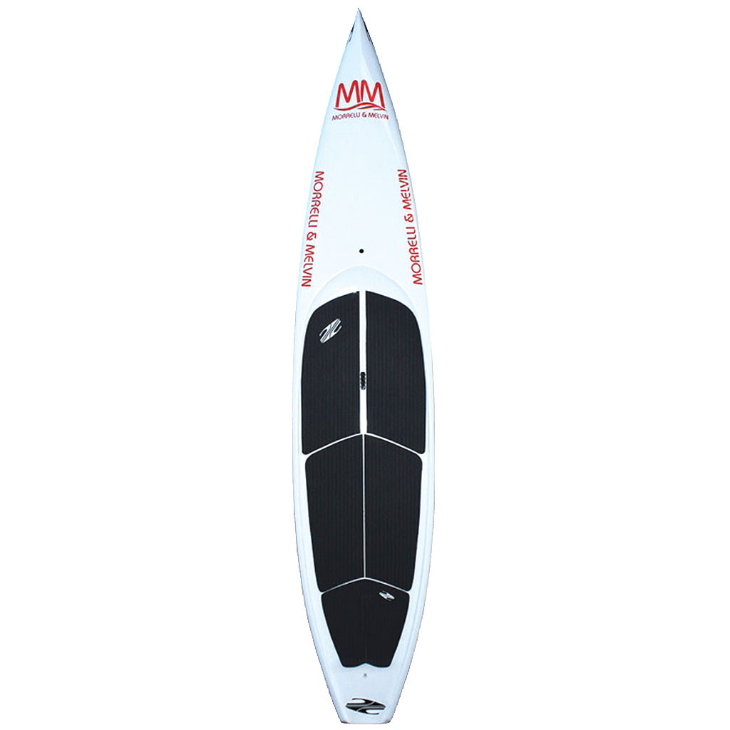 Boardworks Morelli & Mervin Bop Race 14'