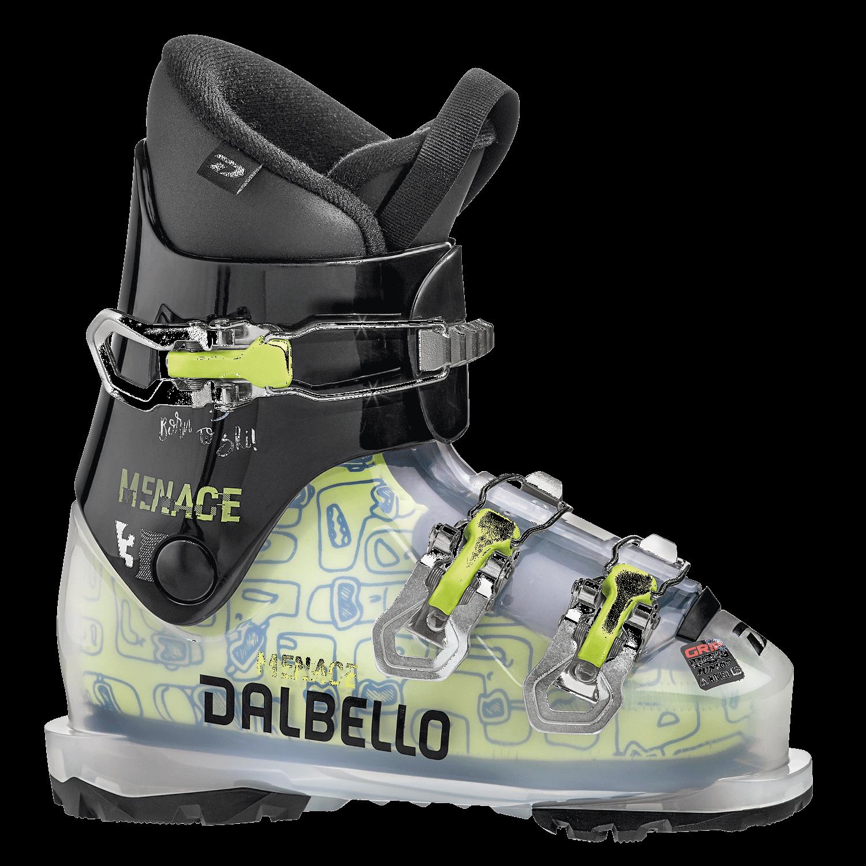 Dalbello Menace 3 Junior Ski Boots