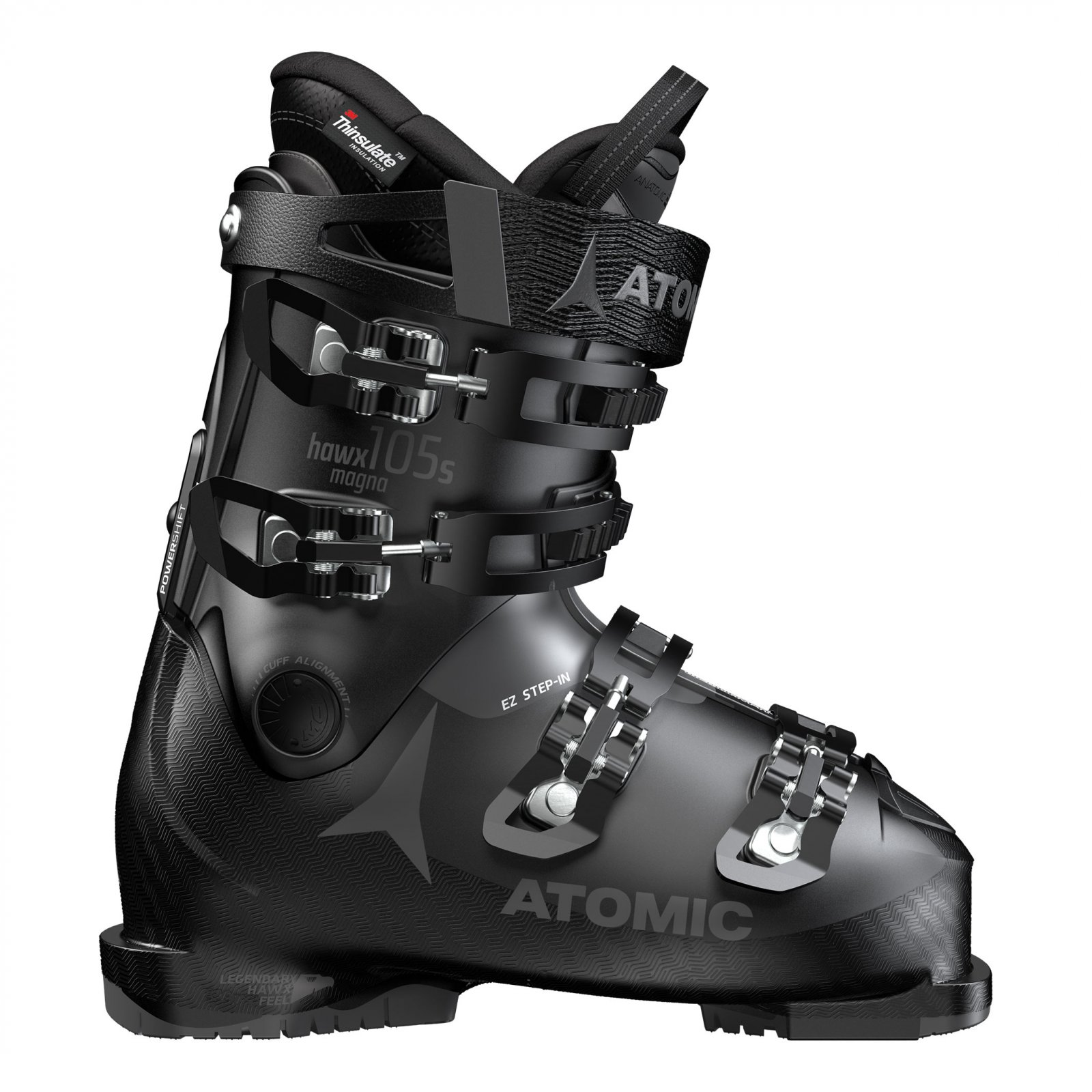 Atomic Hawx Magna 105 Women's Ski Boots