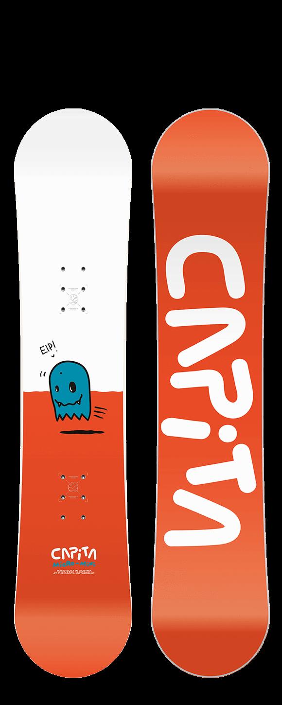 CAPiTA Micro Mini Snowboard