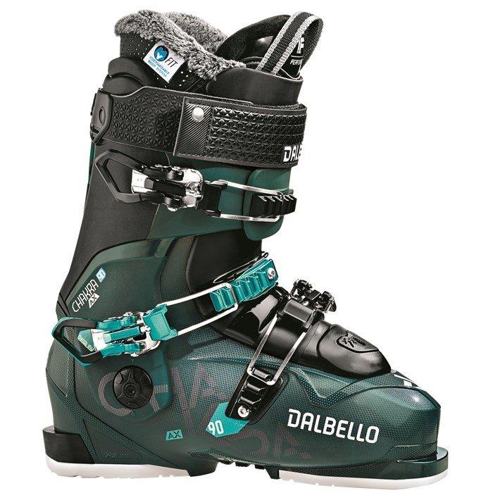 Dalbello Chakra AX 90 Ski Boots