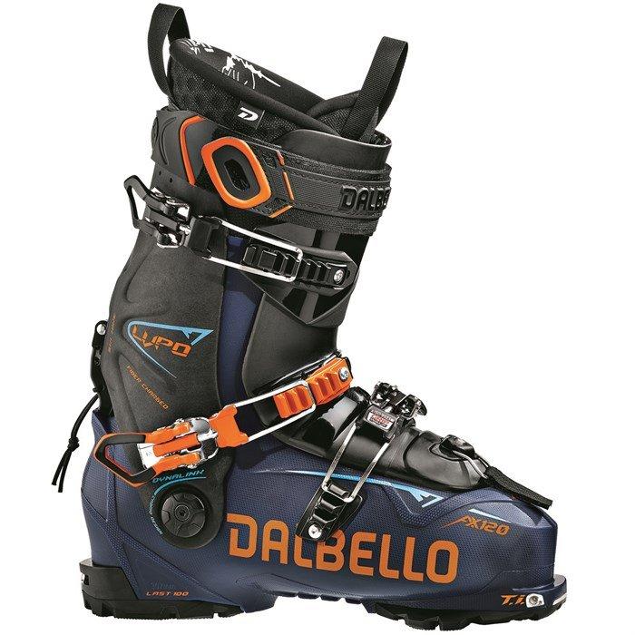 Dalbello Lupo AX 120 Ski Boot