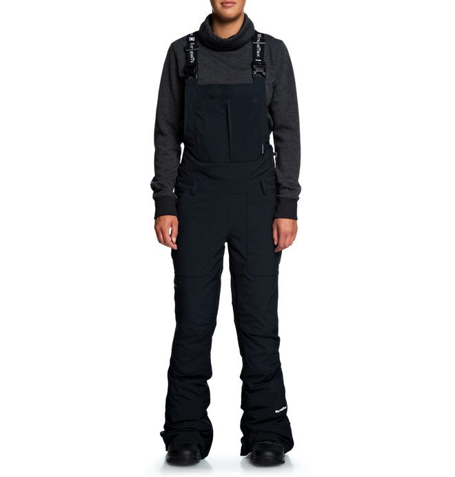 DC Women's Collective 30K Snow Pants - Black