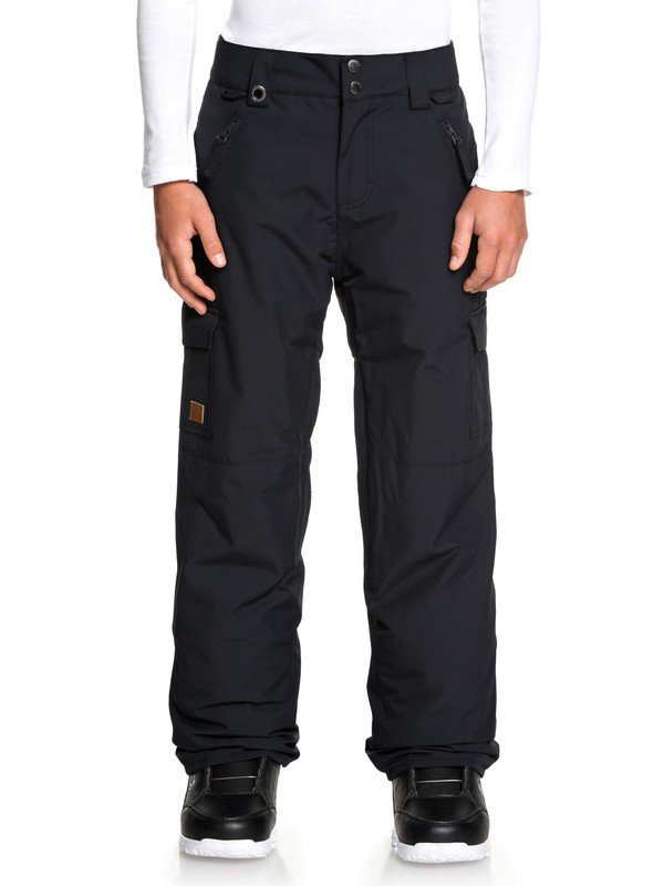 Quiksilver Porter Youth Snow Pants