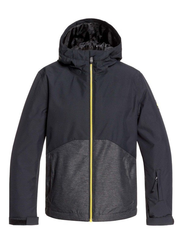 Quiksilver Sierra Youth Snow Jacket