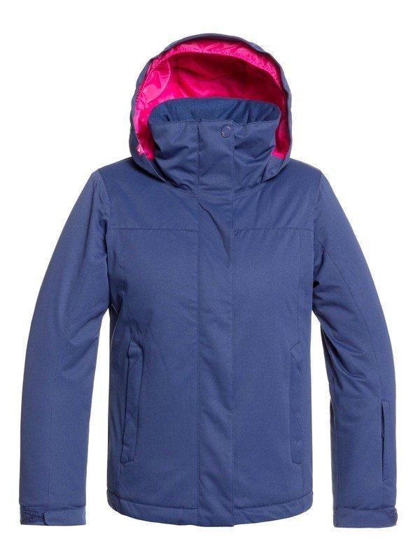 Roxy Jetty Girls 8-16 Snow Jacket