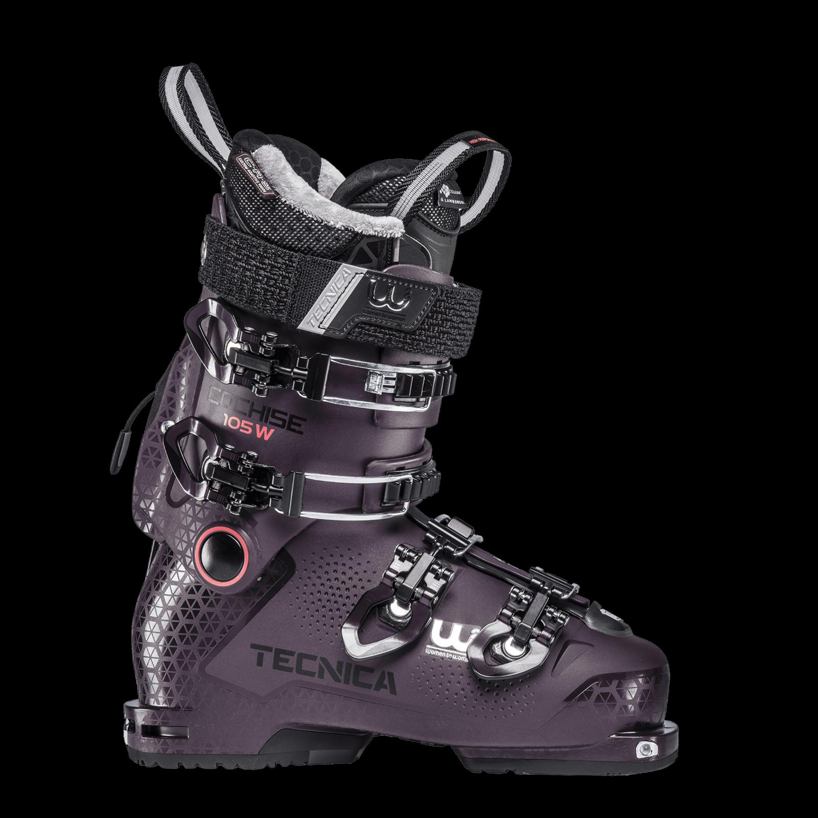 Tecnica Cochise 105 DYN Women's Ski Boots