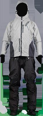 Soul Breathable Drysuit
