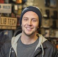 Mountain to Sound Outfitters West Seattle Sales Associate Adam Heintz