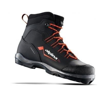 Alpina Snowfield Nordic Ski Boots - Alpina xc ski boots