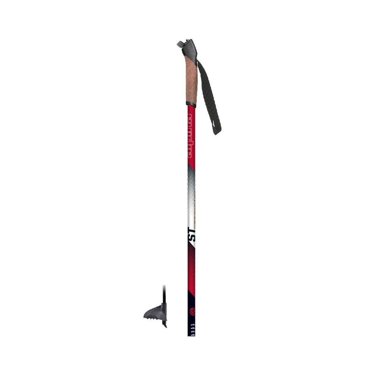 Alpina ST Plus Nordic Ski Poles