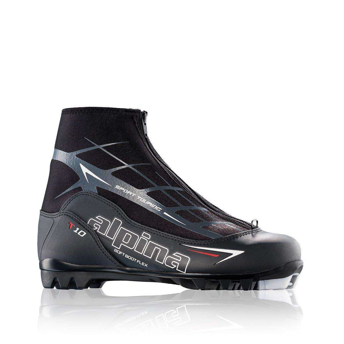 Alpina T10 Nordic Ski Boots