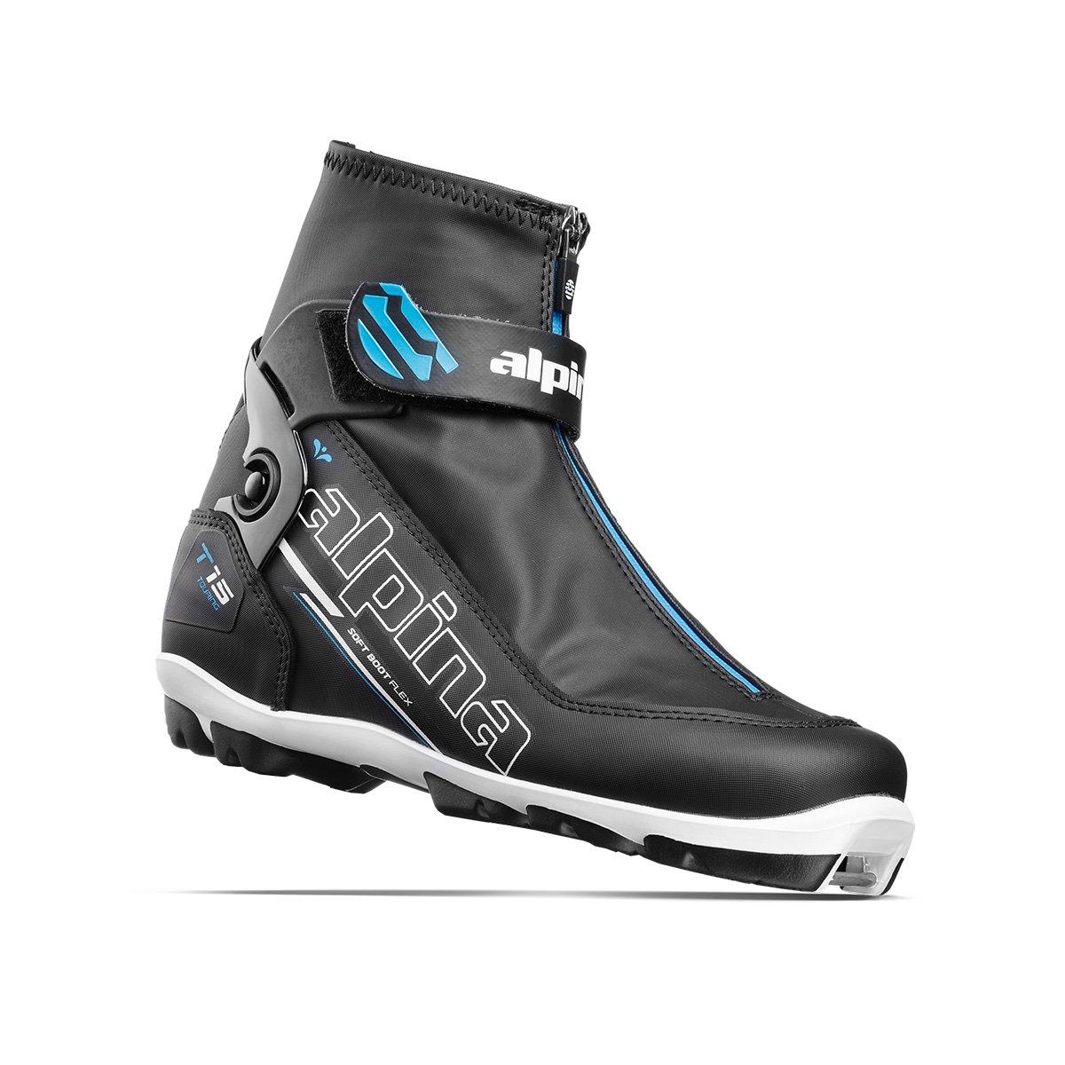 Alpina T15 Eve Nordic Ski Boots