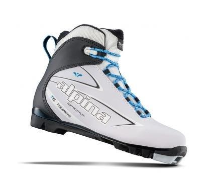 Alpina T5 Eve Nordic Ski Boots