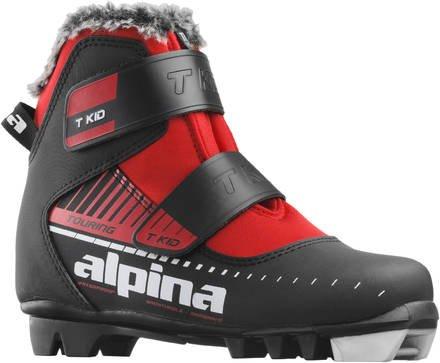 Alpina T Kid Nordic Ski Boots