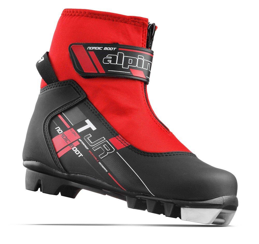 Alpina TJ Kid Nordic Ski Boots