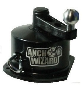 Anchor Wizard Low Profile Kayak Anchor (Crank Only)