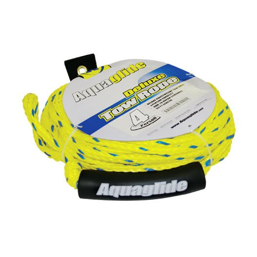 Aquaglide 4 Person Tow Rope