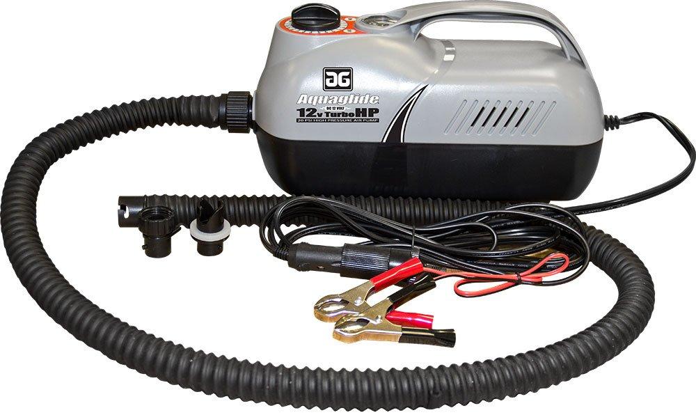Aquaglide 12V Turbo HP Pump