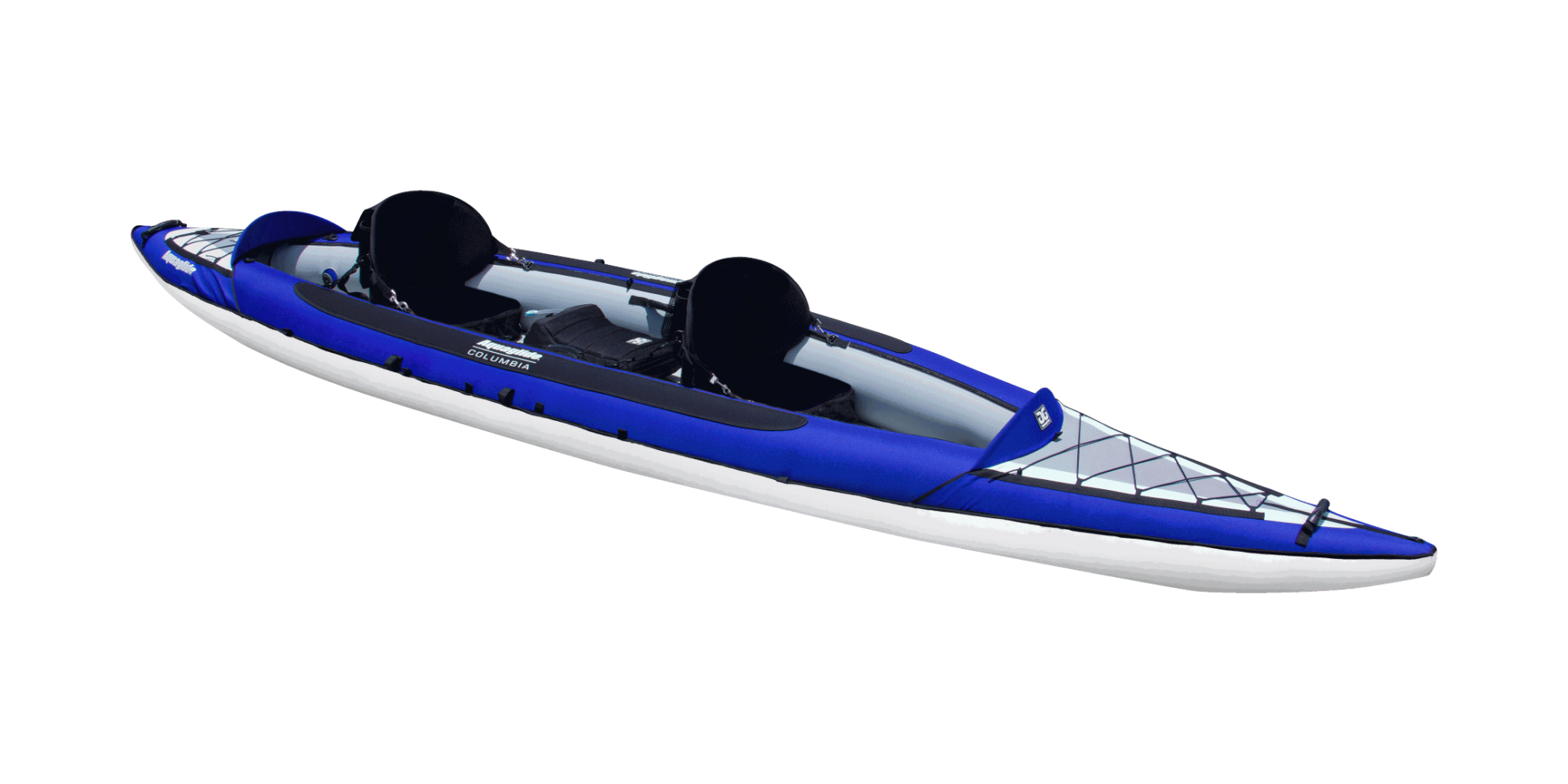 Aquaglide Columbia XP Tandem XL Inflatable Kayak