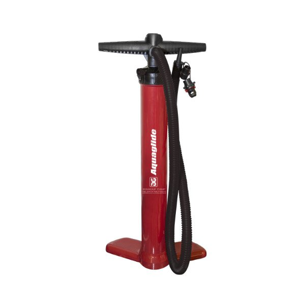 Aquaglide Dual Action Pump