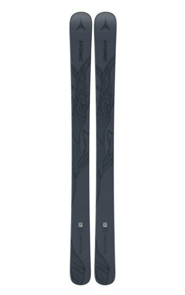 Atomic Bent Chetler Jr 140-150 Skis