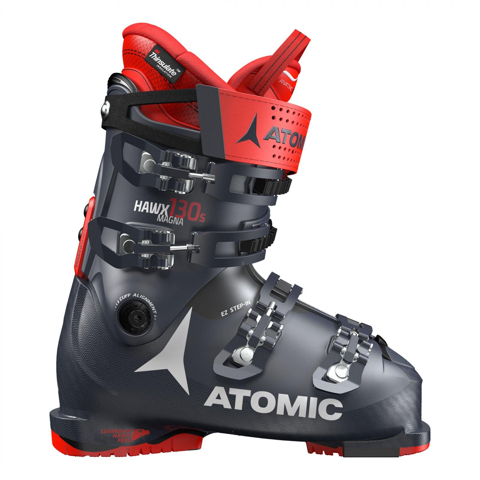 Atomic Hawx Magna 130 Ski Boots (2018-19)