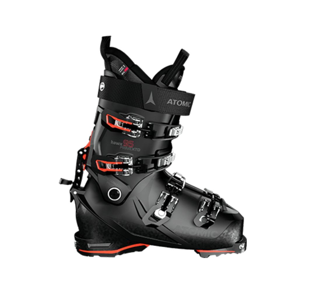 Atomic Hawx Prime XTD 95 Women's Tech GW Ski Boots