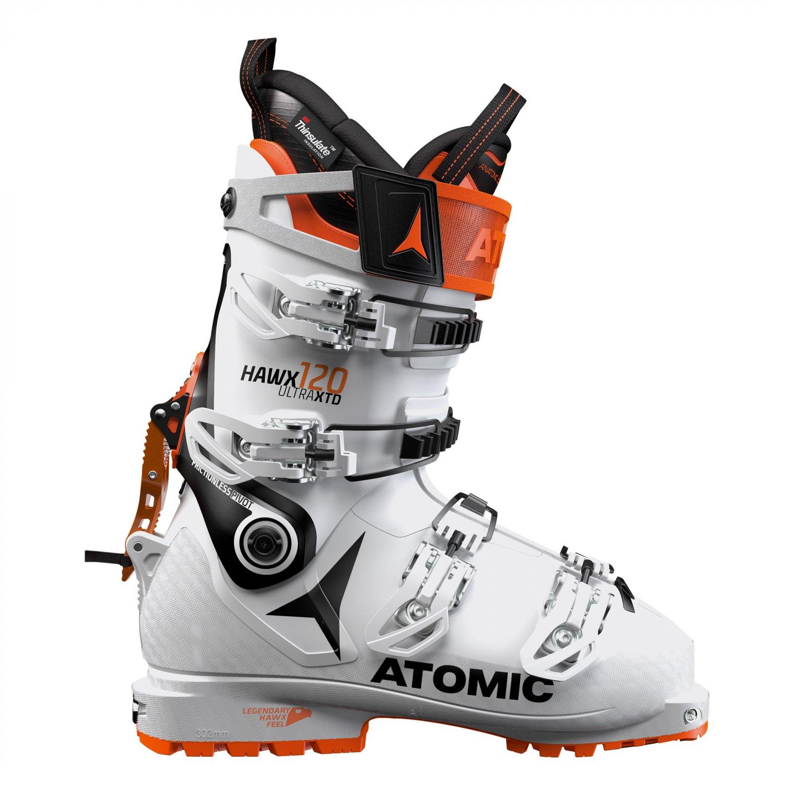 Atomic Hawx Ultra XTD 120 Ski Boots