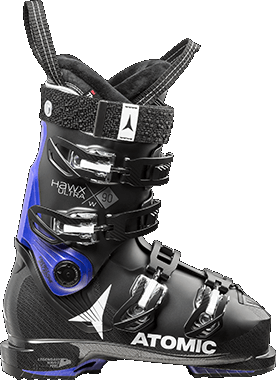 Atomic Hawx Ultra 90 Women's Ski Boots