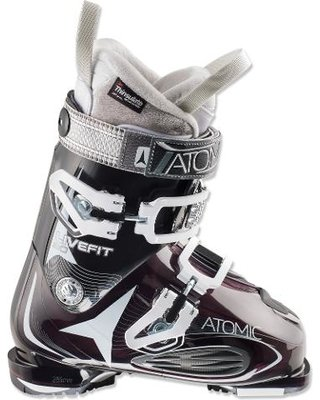 Atomic Live Fit 80 Women's (2014-15)