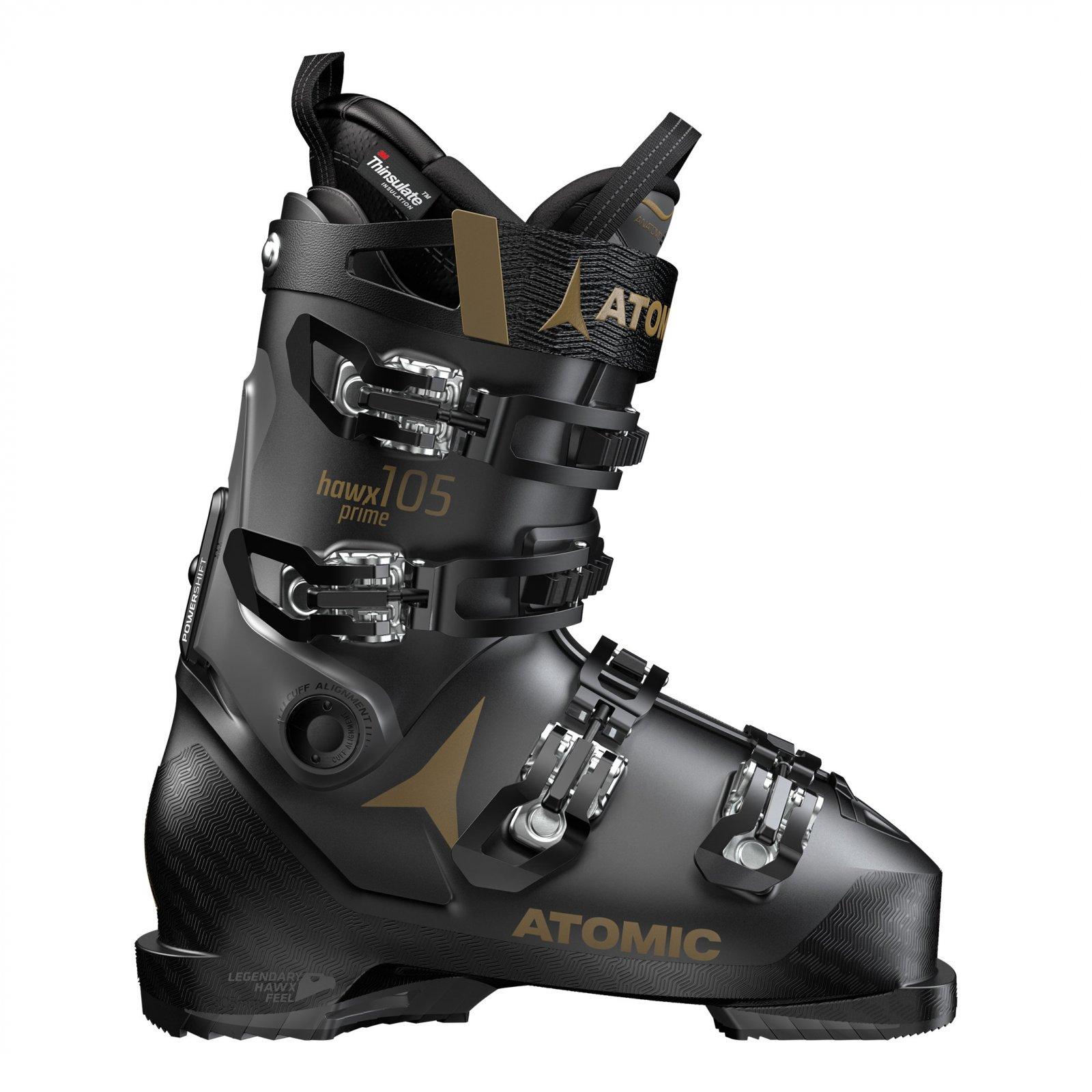 Atomic Prime 105 Women's Ski Boots