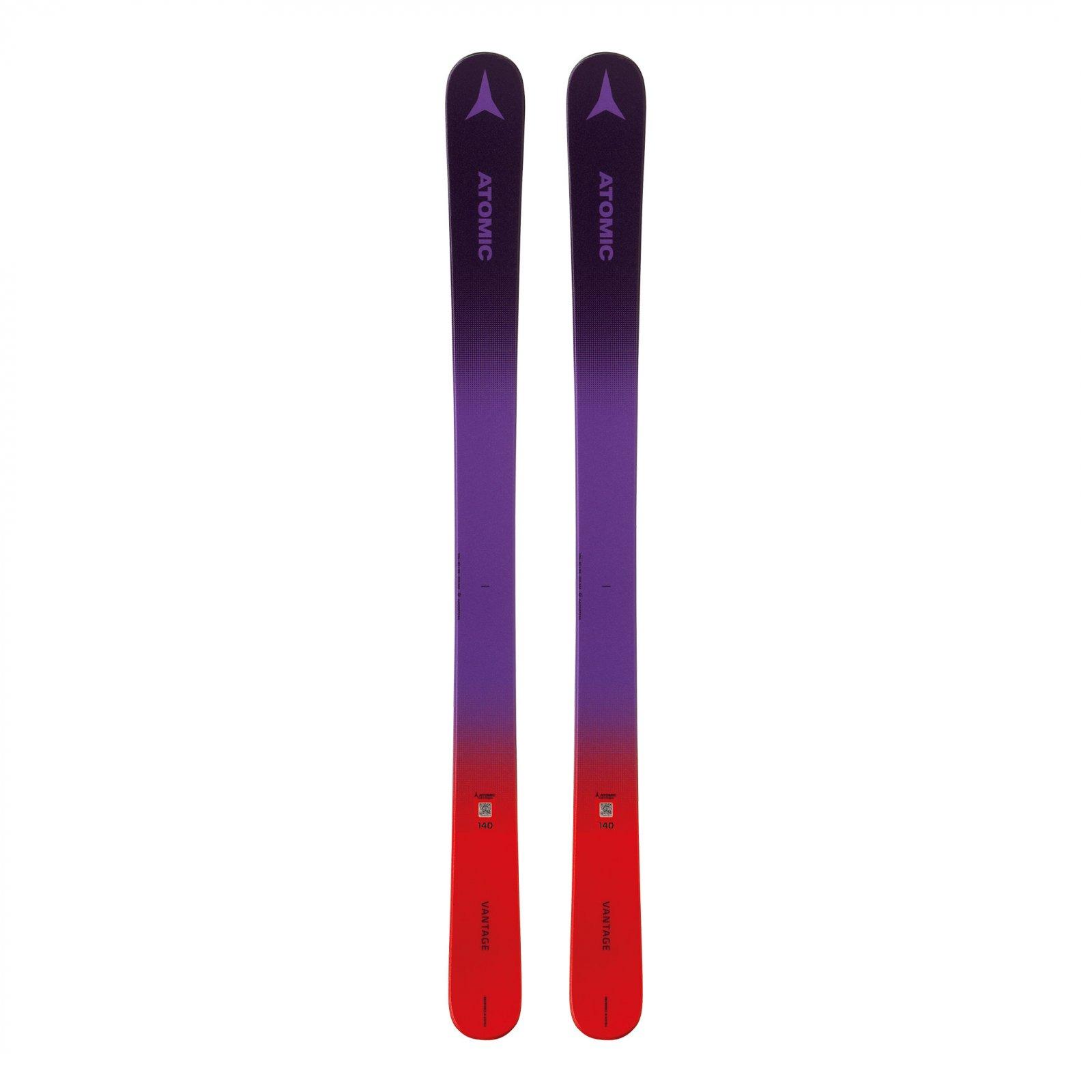 Atomic Vantage Girl 140-150 Ski