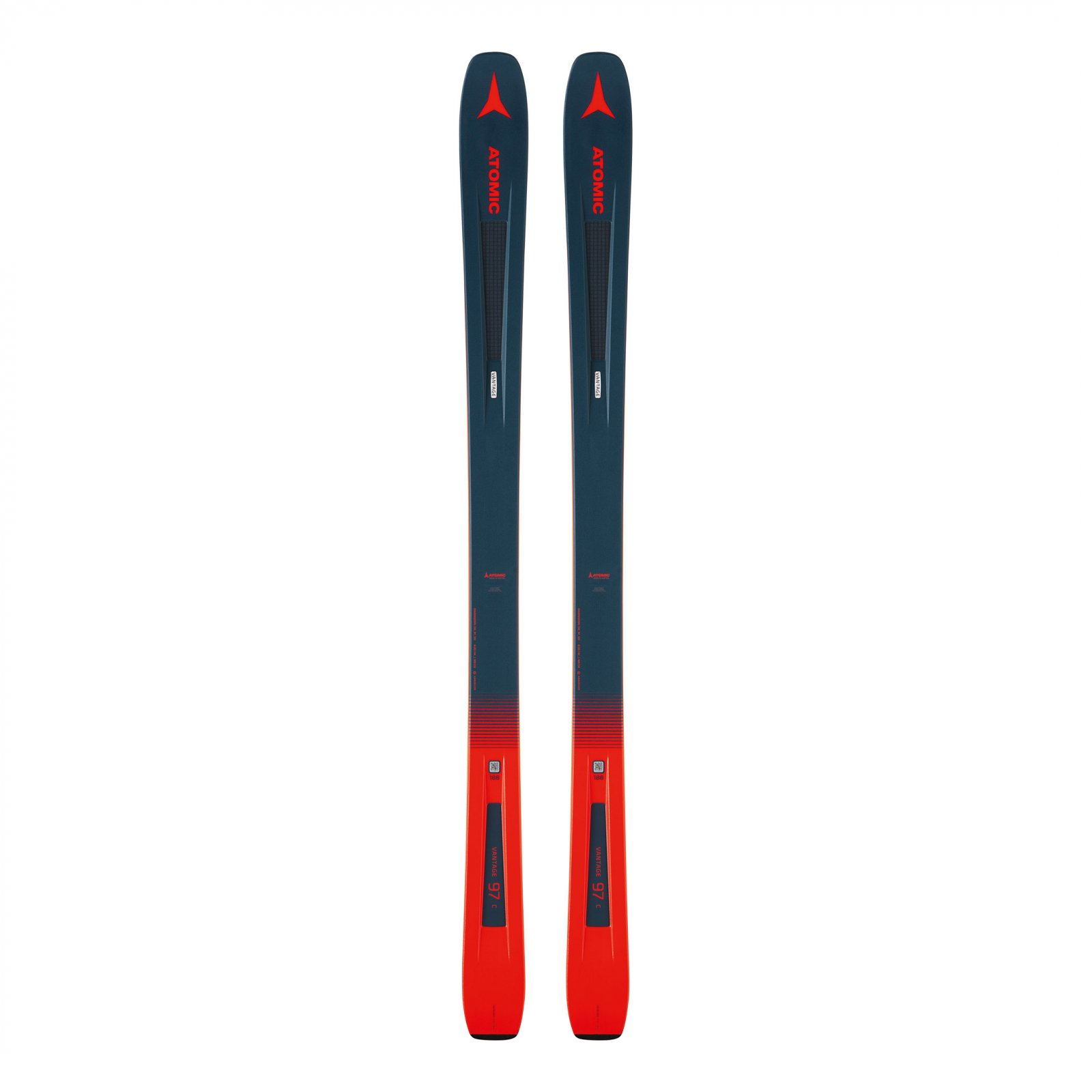 Atomic Vantage 97 C Skis