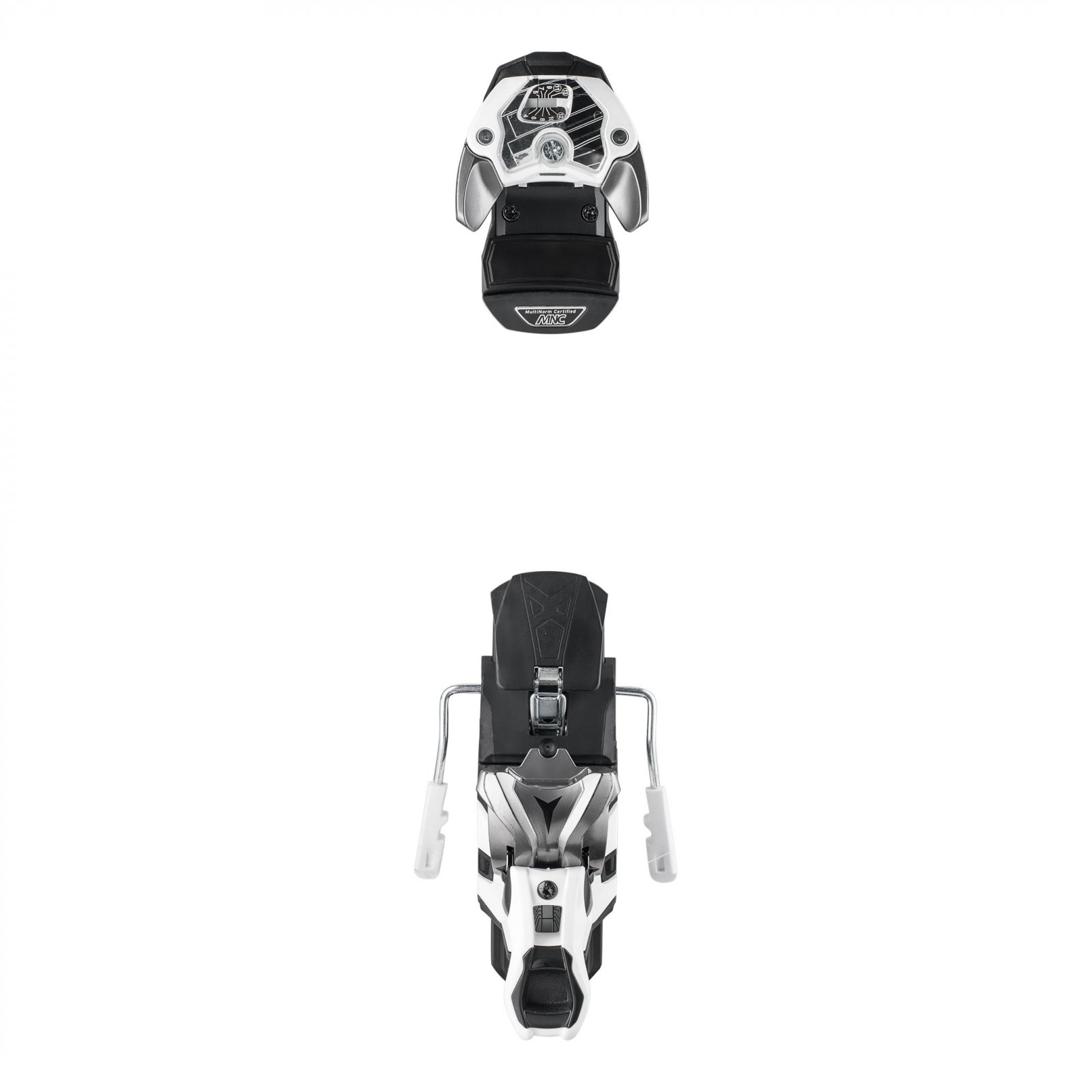 Atomic Warden MNC 13 Ski Bindings