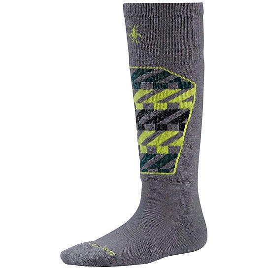 Boys Ski Racer Socks