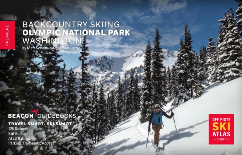 Off-Piste Ski Atlas / Guide :: Backcountry Skiing Olympic National Park