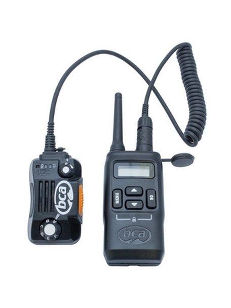 BCA BC Link Two-Way Radio 1.0 - Black