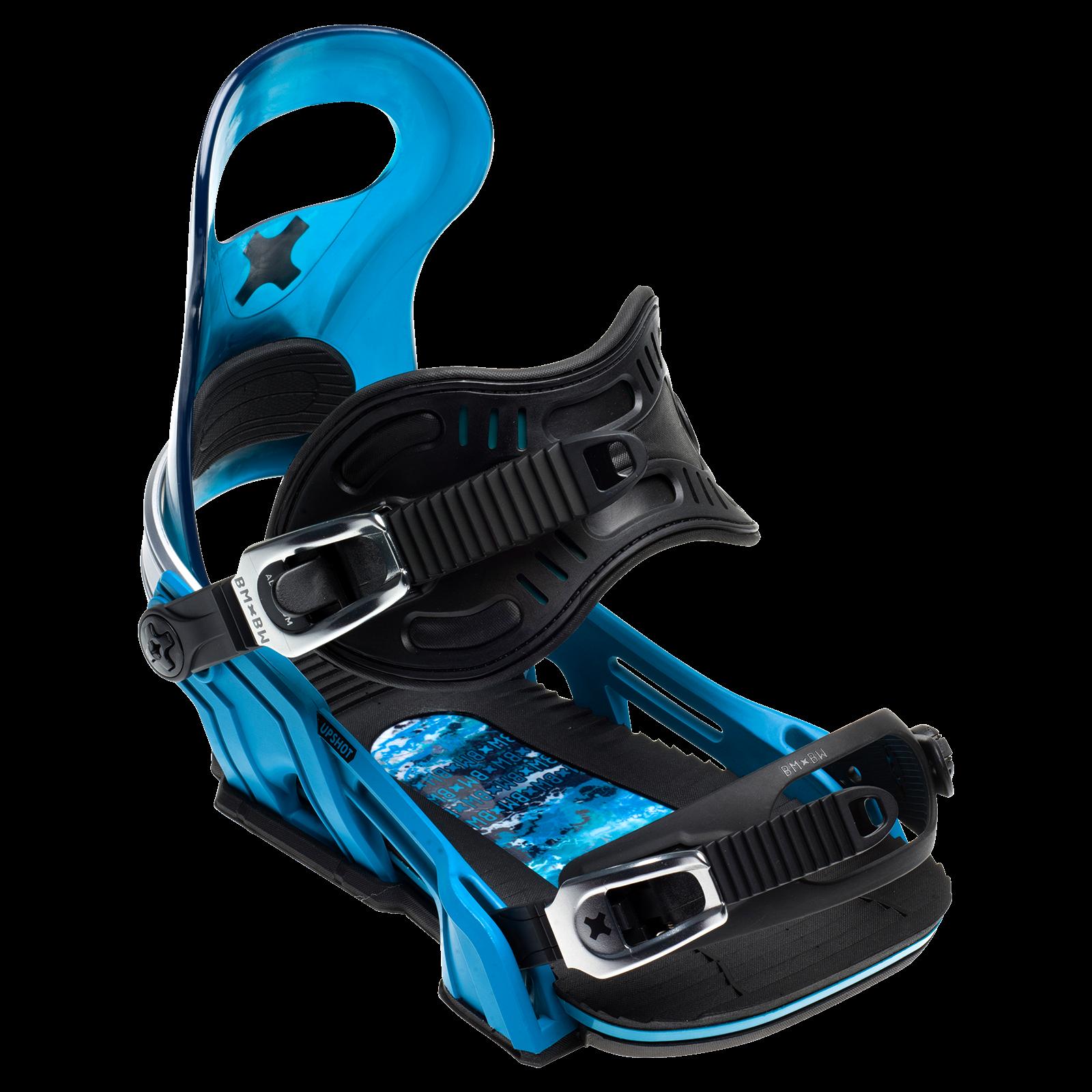 Bent Metal Upshot Snowboard Binding