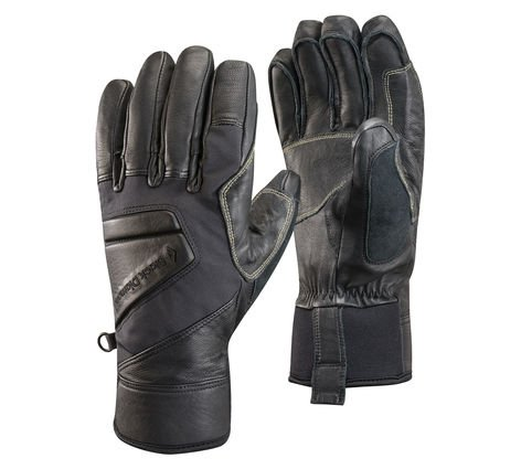 Black Diamond Kajia Gloves