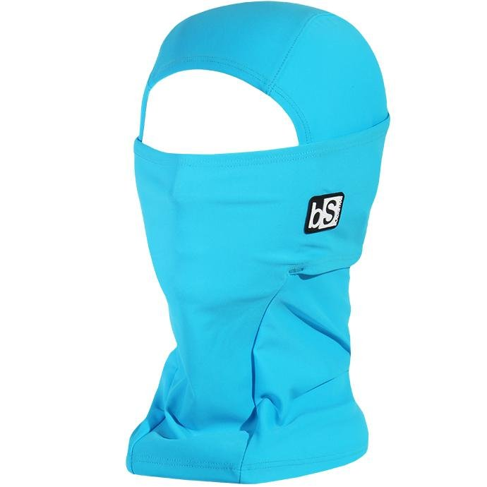 BlackStrap The Hood Balaclava Solid Colors