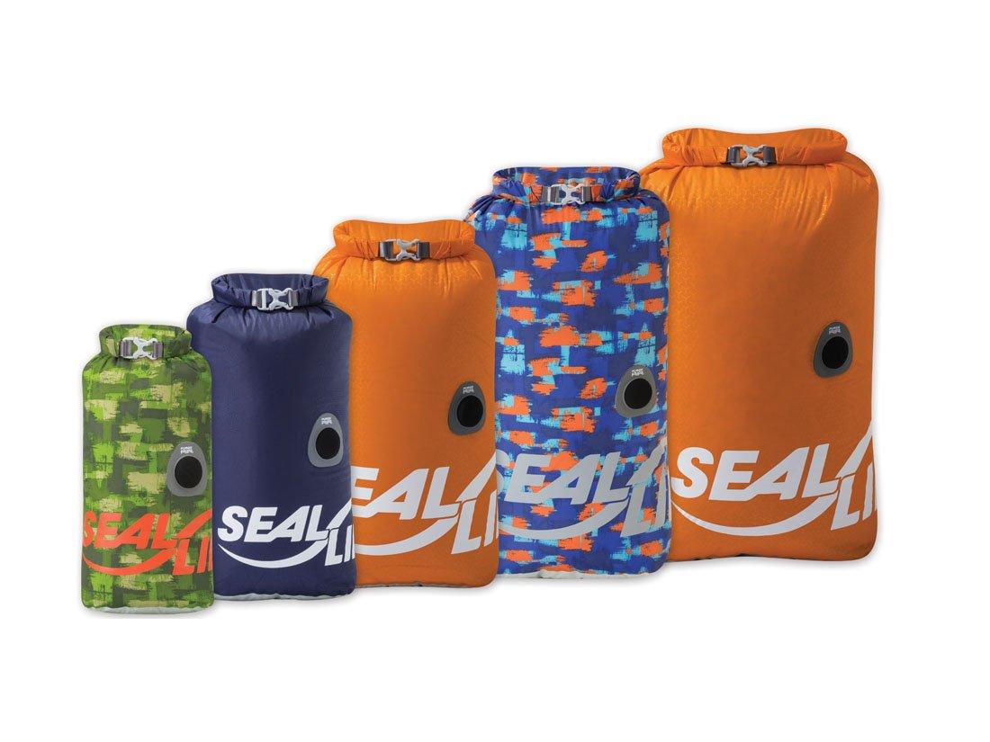 Seal Line Blocker PurgeAir Dry Bag