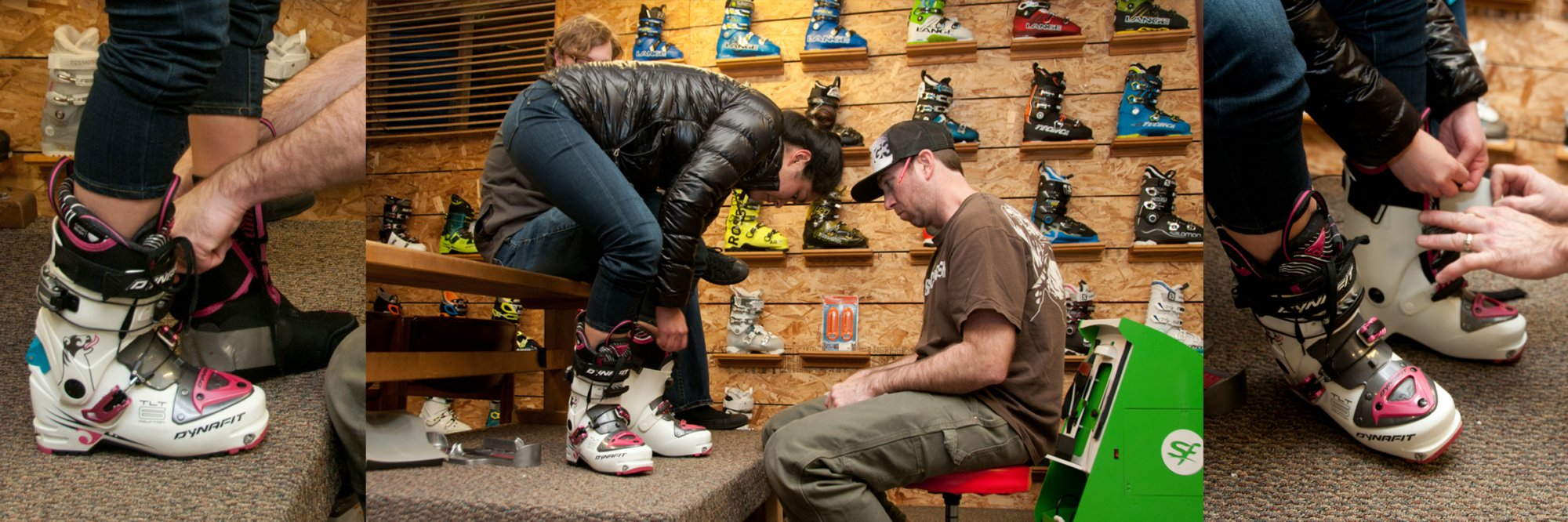 Custom Ski and Snowboard Boot Fitting in Seattle Washington ... ade261851