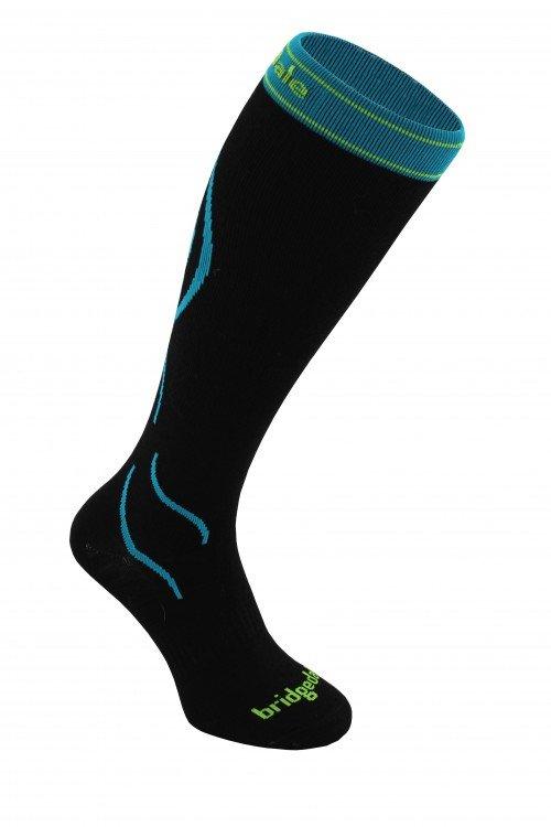 Bridgedale Compression Ski Socks