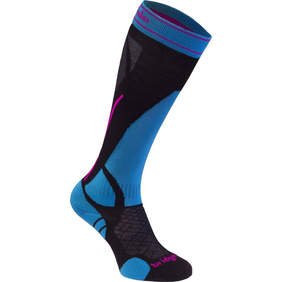 Bridgedale Ski Lightweight Merino Endurance Women's Socks