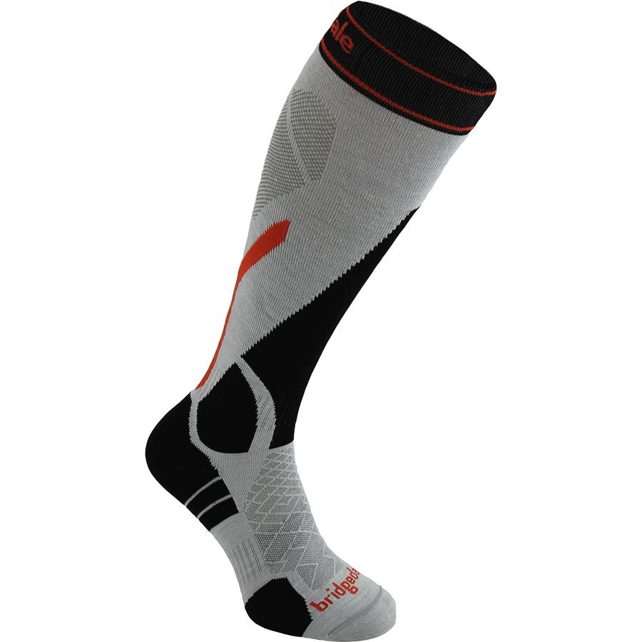 Bridgedale Ski Lightweight Merino Endurance Men's Socks